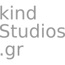 Kind studios URL quadratic gray 999